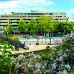 Glanzlichter der Heilbronner Stadtarchitektur