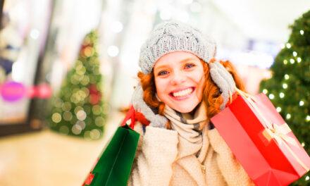 Sicher und entspannt Shoppen – die gesamte Adventszeit