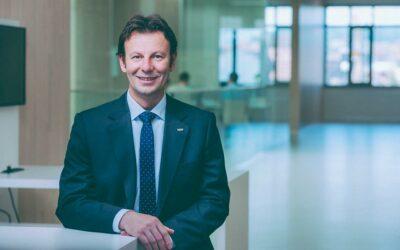 Interview mit Prorektor Raoul Zöllner