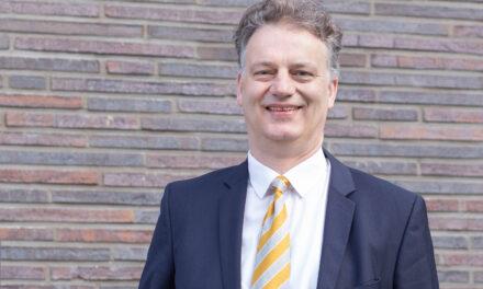 Der Örtliche Hochschulrat der DHBW Heilbronn wählt Prof. Dr. Tomás Bayón zum Prorektor und Dekan der Fakultät Wirtschaft