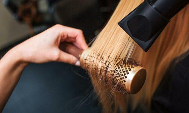 Lockdown: Mit Forschung Friseurbetriebe retten