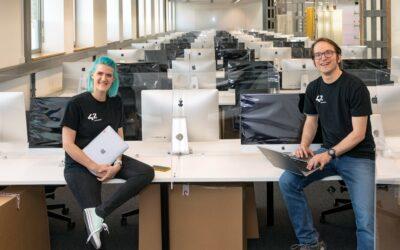 Ecole 42 will im Juni in Heilbronn öffnen