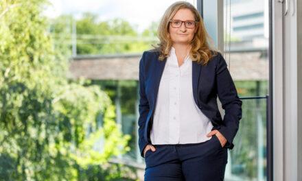 Frauen als Unternehmensnachfolgerinnen – Prof. Bird im Interview mit dem HANIX Magazin