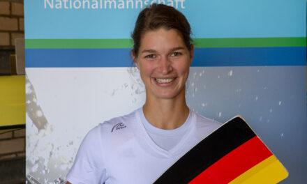 Very Impressive People: Olympiasiegerin und Ärztin Carina Bär – Das Wichtigste ist, möglichst wenig zu bremsen