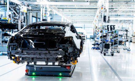Audi Neckarsulm wird das »Gravitationszentrum der Digitalisierung«