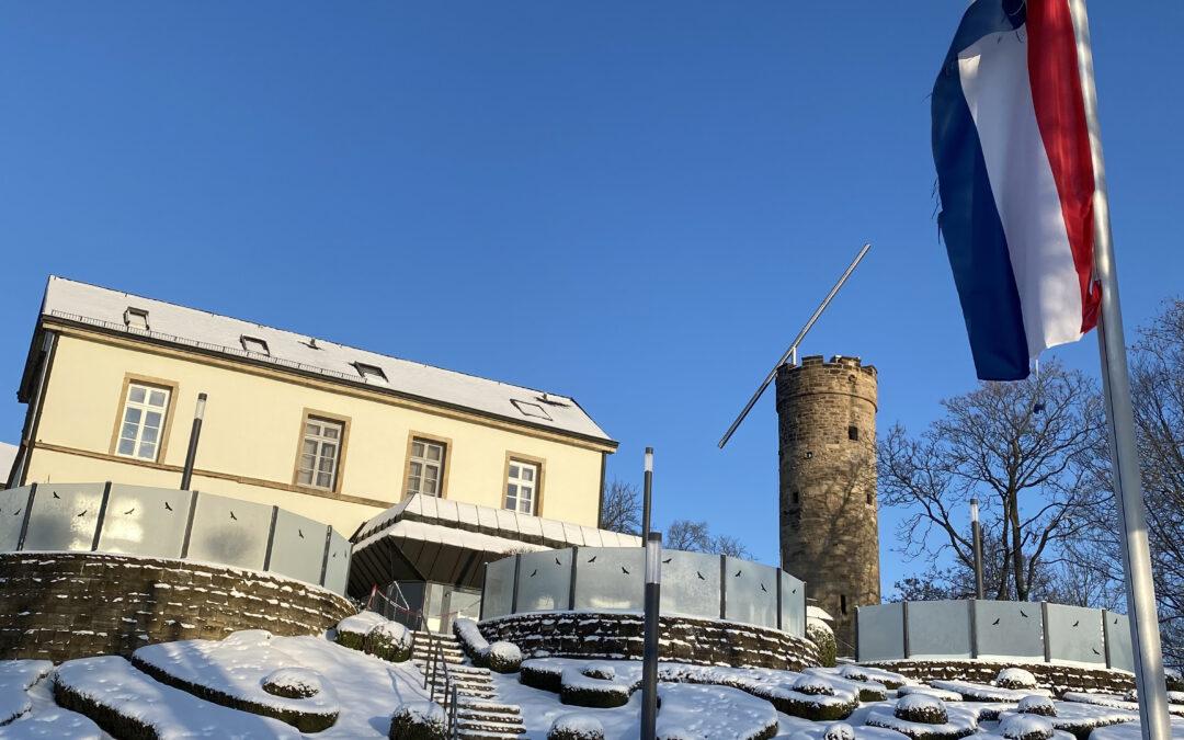 Heilbronn auf den 2. Blick – Die Fotoparade aus der Wissensstadt (9): Winterlandschaften