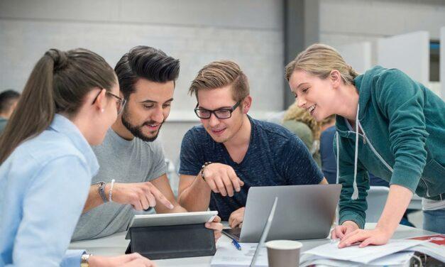 CHE-Ranking: Informatik-Studierende der HHN sind sehr zufrieden