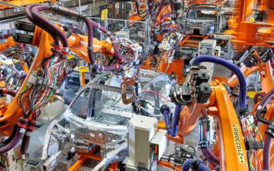 Neues Kompetenznetzwerk für digitale Transformation in Produktion und Logistik