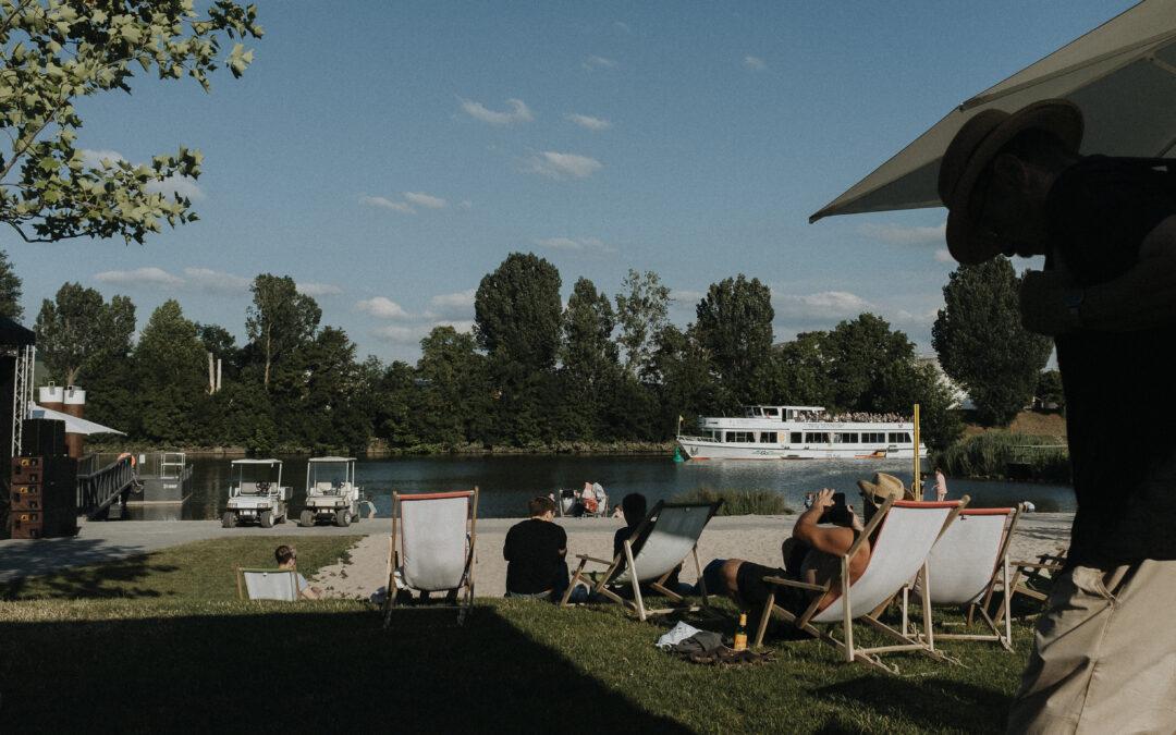 Heilbronn auf den 2. Blick – Die Fotoparade aus der Wissensstadt (17): Endlich Sommer