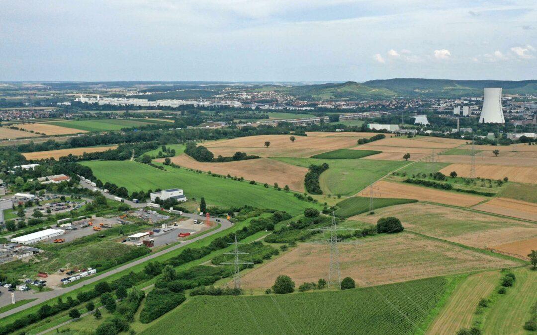 KI-Innovationspark kommt nach Heilbronn