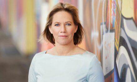 VERY IMPRESSIVE PEOPLE: ARD-Programmdirektorin & Wahlheilbronnerin Christine Strobl – Mehr als nur »Tochter oder Gattin von«