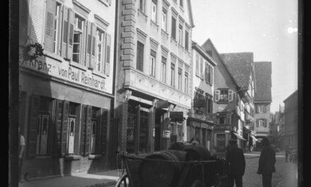 Heilbronn auf den 2. Blick – Die Fotoparade aus der Wissensstadt (29): Zeitreise (10)