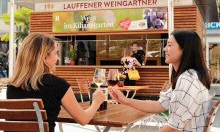 Weinsommer in Heilbronn